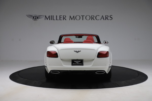 Used 2015 Bentley Continental GT Speed for sale Sold at Maserati of Greenwich in Greenwich CT 06830 6