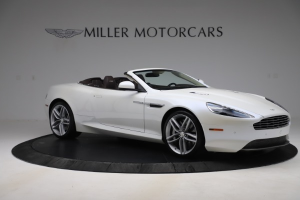 Used 2012 Aston Martin Virage Volante for sale Sold at Maserati of Greenwich in Greenwich CT 06830 10
