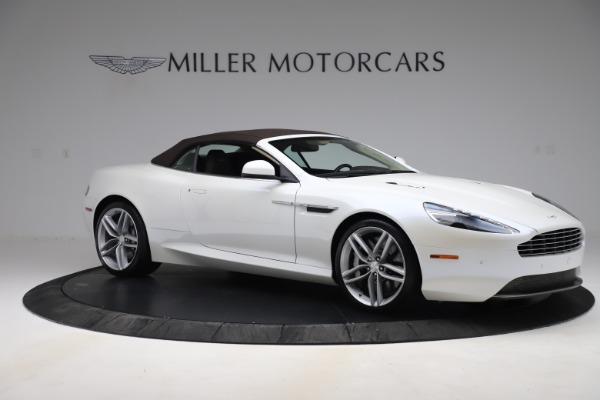Used 2012 Aston Martin Virage Volante for sale Sold at Maserati of Greenwich in Greenwich CT 06830 14