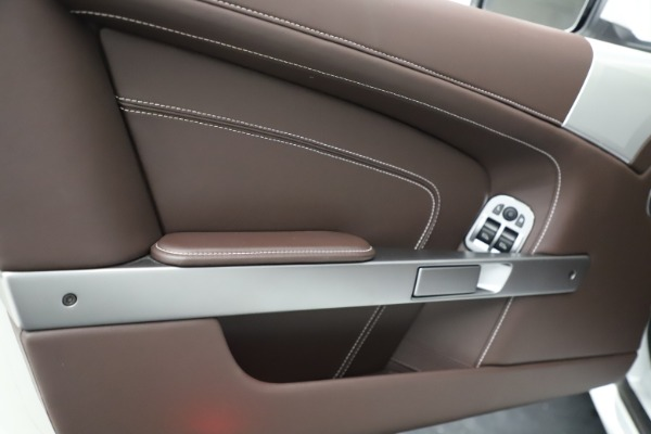 Used 2012 Aston Martin Virage Volante for sale Sold at Maserati of Greenwich in Greenwich CT 06830 24