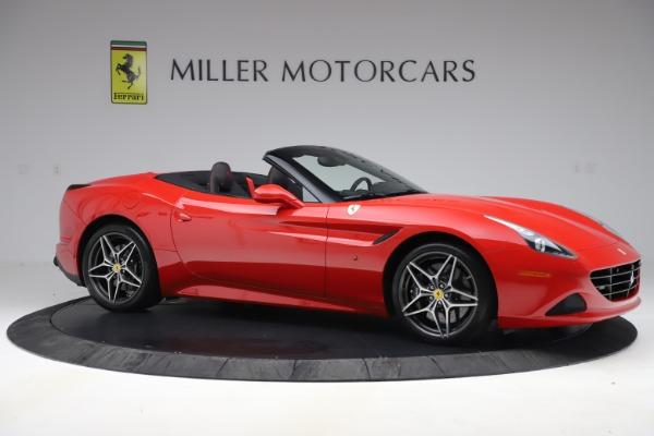 Used 2017 Ferrari California T for sale Sold at Maserati of Greenwich in Greenwich CT 06830 11