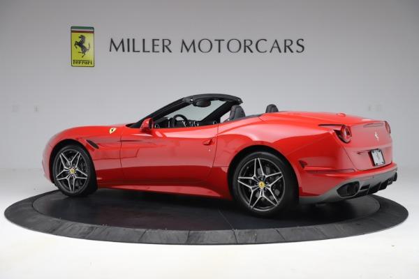 Used 2017 Ferrari California T for sale Sold at Maserati of Greenwich in Greenwich CT 06830 4