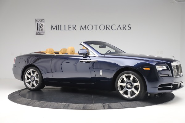 Used 2017 Rolls-Royce Dawn for sale Call for price at Maserati of Greenwich in Greenwich CT 06830 11