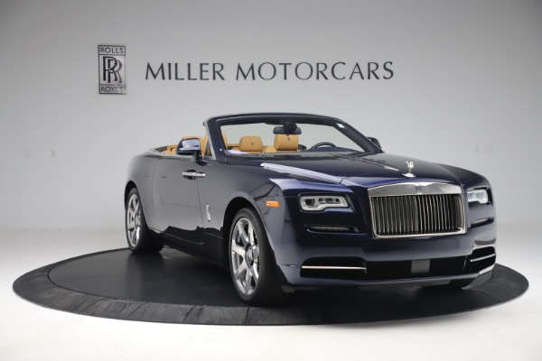 Used 2017 Rolls-Royce Dawn for sale Call for price at Maserati of Greenwich in Greenwich CT 06830 12