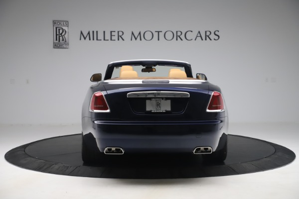 Used 2017 Rolls-Royce Dawn for sale $265,900 at Maserati of Greenwich in Greenwich CT 06830 7