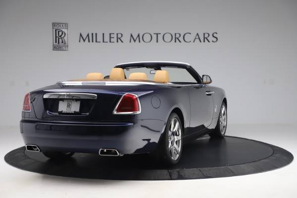 Used 2017 Rolls-Royce Dawn for sale $265,900 at Maserati of Greenwich in Greenwich CT 06830 8