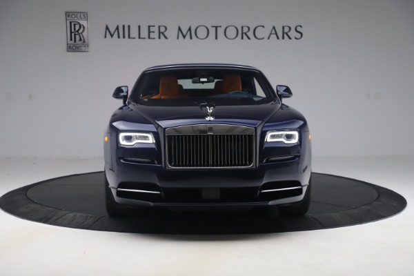 Used 2017 Rolls-Royce Dawn for sale Sold at Maserati of Greenwich in Greenwich CT 06830 10