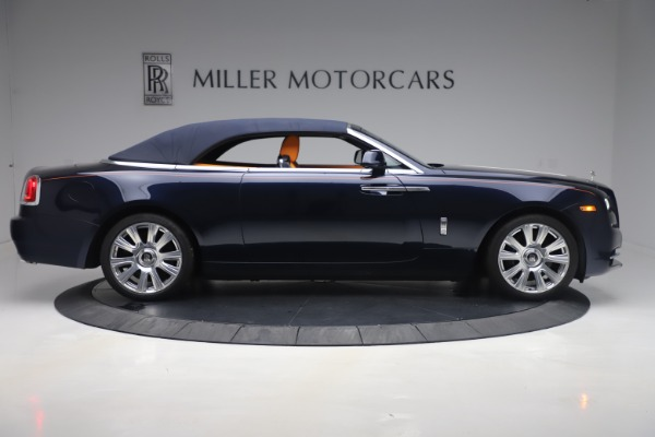 Used 2017 Rolls-Royce Dawn for sale Sold at Maserati of Greenwich in Greenwich CT 06830 16