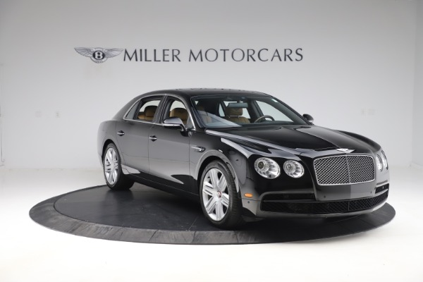 Used 2016 Bentley Flying Spur V8 for sale $116,900 at Maserati of Greenwich in Greenwich CT 06830 11