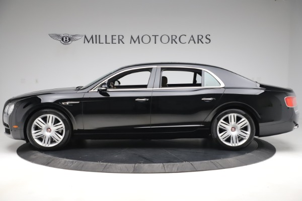 Used 2016 Bentley Flying Spur V8 for sale $116,900 at Maserati of Greenwich in Greenwich CT 06830 3