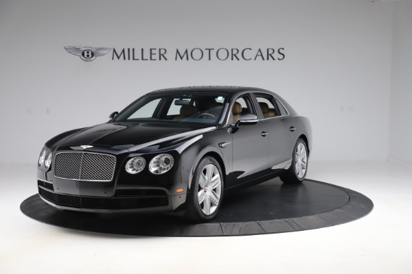 Used 2016 Bentley Flying Spur V8 for sale $116,900 at Maserati of Greenwich in Greenwich CT 06830 1