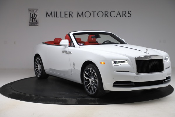 New 2020 Rolls-Royce Dawn for sale Sold at Maserati of Greenwich in Greenwich CT 06830 12