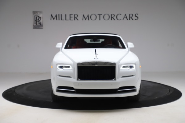 New 2020 Rolls-Royce Dawn for sale Sold at Maserati of Greenwich in Greenwich CT 06830 14
