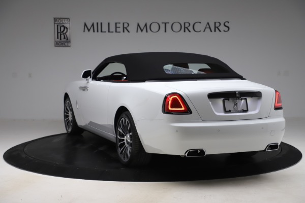 New 2020 Rolls-Royce Dawn for sale Sold at Maserati of Greenwich in Greenwich CT 06830 18