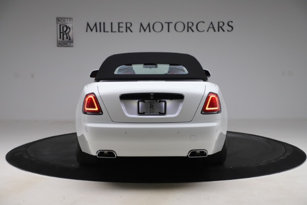 New 2020 Rolls-Royce Dawn for sale $404,675 at Maserati of Greenwich in Greenwich CT 06830 19