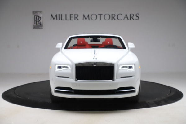 Used 2020 Rolls-Royce Dawn for sale $359,900 at Maserati of Greenwich in Greenwich CT 06830 2