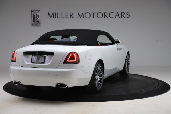 New 2020 Rolls-Royce Dawn for sale Sold at Maserati of Greenwich in Greenwich CT 06830 20