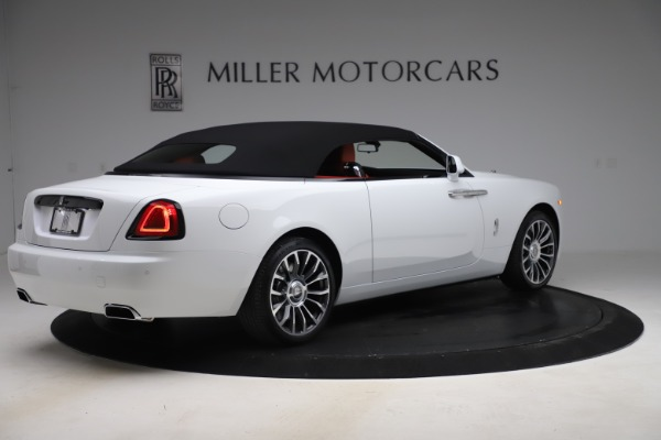 New 2020 Rolls-Royce Dawn for sale Sold at Maserati of Greenwich in Greenwich CT 06830 21