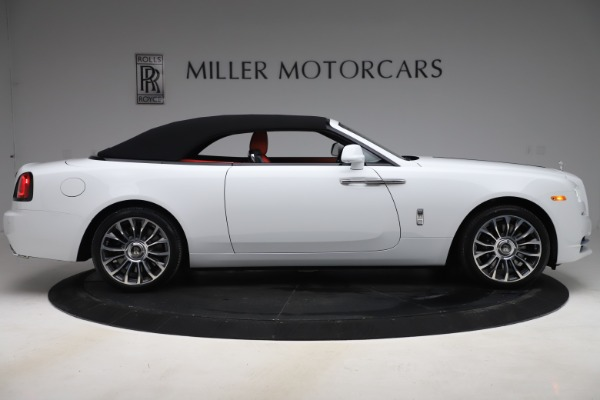 New 2020 Rolls-Royce Dawn for sale Sold at Maserati of Greenwich in Greenwich CT 06830 22