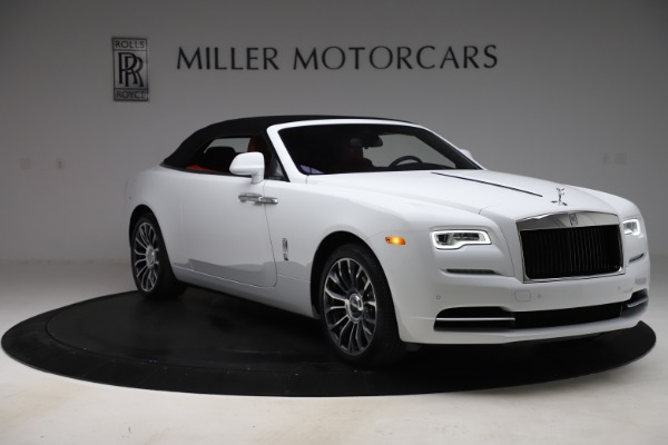 Used 2020 Rolls-Royce Dawn for sale $359,900 at Maserati of Greenwich in Greenwich CT 06830 24