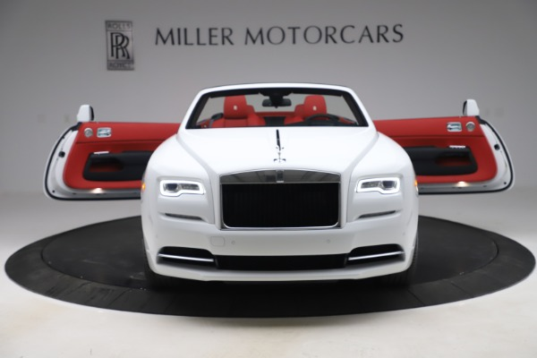New 2020 Rolls-Royce Dawn for sale Sold at Maserati of Greenwich in Greenwich CT 06830 25