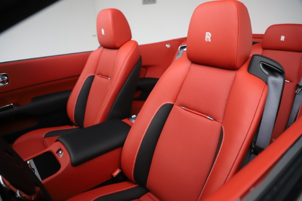 New 2020 Rolls-Royce Dawn for sale Sold at Maserati of Greenwich in Greenwich CT 06830 26