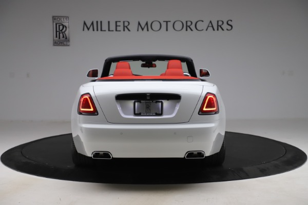 New 2020 Rolls-Royce Dawn for sale Sold at Maserati of Greenwich in Greenwich CT 06830 7