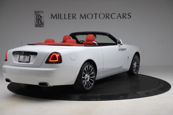 Used 2020 Rolls-Royce Dawn for sale $359,900 at Maserati of Greenwich in Greenwich CT 06830 9