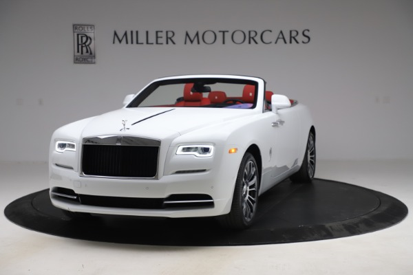 Used 2020 Rolls-Royce Dawn for sale $359,900 at Maserati of Greenwich in Greenwich CT 06830 1