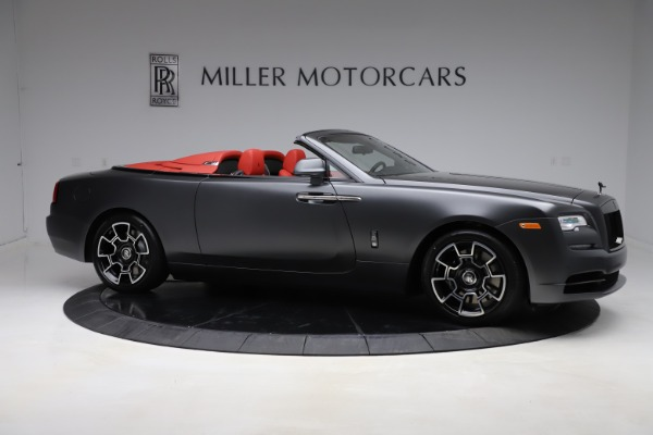 New 2020 Rolls-Royce Dawn Black Badge for sale $477,975 at Maserati of Greenwich in Greenwich CT 06830 11