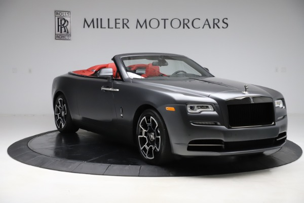 New 2020 Rolls-Royce Dawn Black Badge for sale $477,975 at Maserati of Greenwich in Greenwich CT 06830 12