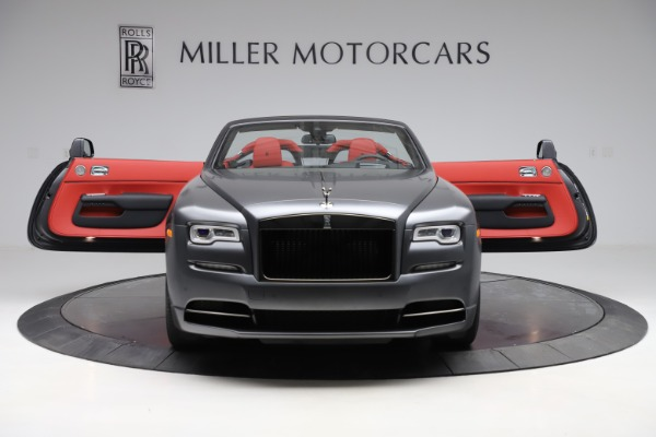 New 2020 Rolls-Royce Dawn Black Badge for sale $477,975 at Maserati of Greenwich in Greenwich CT 06830 14