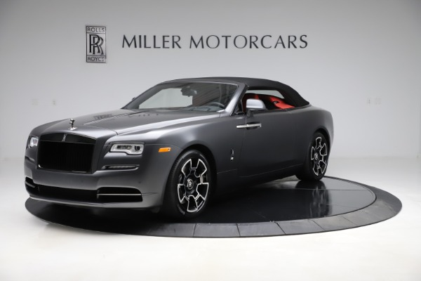 New 2020 Rolls-Royce Dawn Black Badge for sale $477,975 at Maserati of Greenwich in Greenwich CT 06830 16
