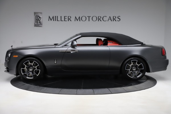 New 2020 Rolls-Royce Dawn Black Badge for sale $477,975 at Maserati of Greenwich in Greenwich CT 06830 17