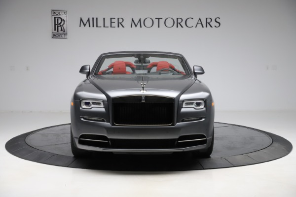 New 2020 Rolls-Royce Dawn Black Badge for sale $477,975 at Maserati of Greenwich in Greenwich CT 06830 2