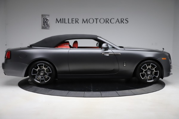 New 2020 Rolls-Royce Dawn Black Badge for sale $477,975 at Maserati of Greenwich in Greenwich CT 06830 20