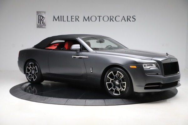 New 2020 Rolls-Royce Dawn Black Badge for sale $477,975 at Maserati of Greenwich in Greenwich CT 06830 21