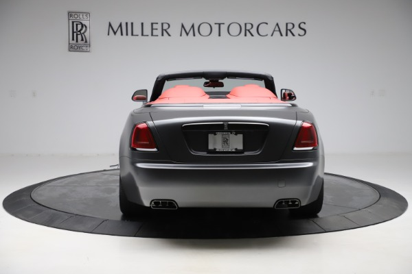 New 2020 Rolls-Royce Dawn Black Badge for sale $477,975 at Maserati of Greenwich in Greenwich CT 06830 7