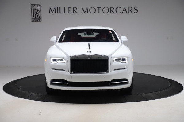 New 2020 Rolls-Royce Wraith for sale $392,325 at Maserati of Greenwich in Greenwich CT 06830 2