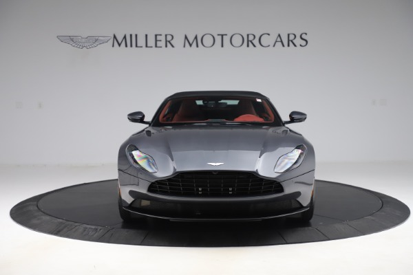 Used 2020 Aston Martin DB11 Volante Convertible for sale Sold at Maserati of Greenwich in Greenwich CT 06830 15