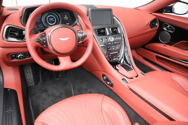 Used 2020 Aston Martin DB11 Volante Convertible for sale Sold at Maserati of Greenwich in Greenwich CT 06830 20