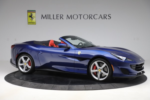 Used 2019 Ferrari Portofino for sale $227,900 at Maserati of Greenwich in Greenwich CT 06830 10