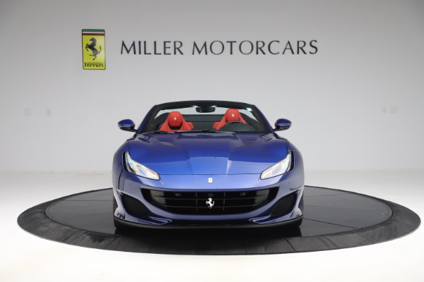 Used 2019 Ferrari Portofino for sale $227,900 at Maserati of Greenwich in Greenwich CT 06830 12