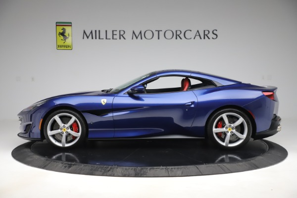 Used 2019 Ferrari Portofino for sale $227,900 at Maserati of Greenwich in Greenwich CT 06830 14