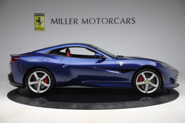 Used 2019 Ferrari Portofino for sale $227,900 at Maserati of Greenwich in Greenwich CT 06830 17