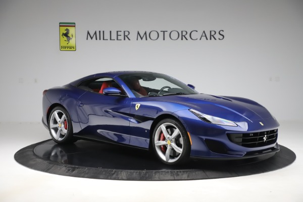 Used 2019 Ferrari Portofino for sale $227,900 at Maserati of Greenwich in Greenwich CT 06830 18
