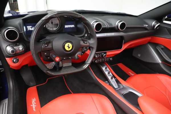 Used 2019 Ferrari Portofino for sale $227,900 at Maserati of Greenwich in Greenwich CT 06830 19