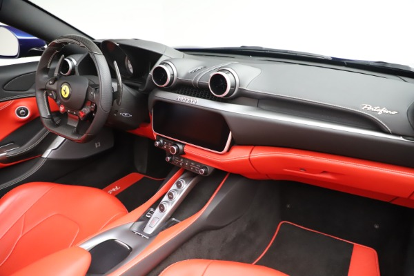 Used 2019 Ferrari Portofino for sale $227,900 at Maserati of Greenwich in Greenwich CT 06830 24