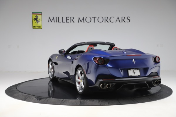 Used 2019 Ferrari Portofino for sale $227,900 at Maserati of Greenwich in Greenwich CT 06830 5