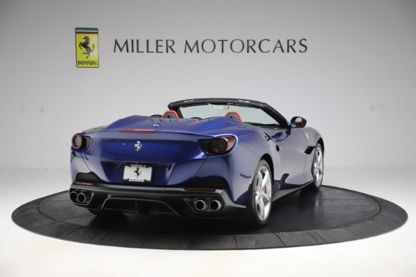 Used 2019 Ferrari Portofino for sale $227,900 at Maserati of Greenwich in Greenwich CT 06830 7